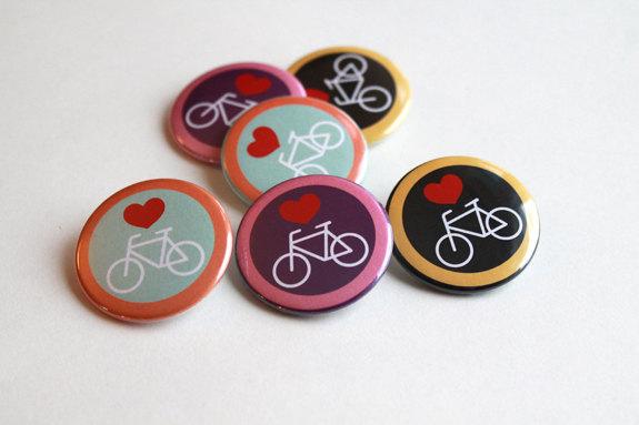 Bayleaf Buttons