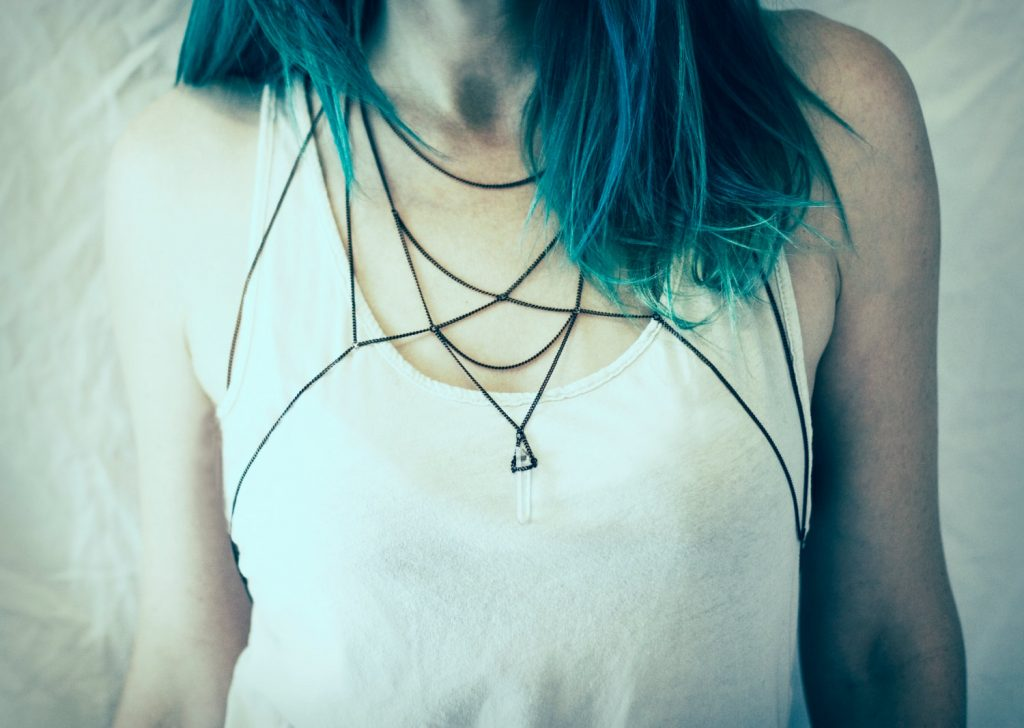 LUNAMOON Boho Jewelry