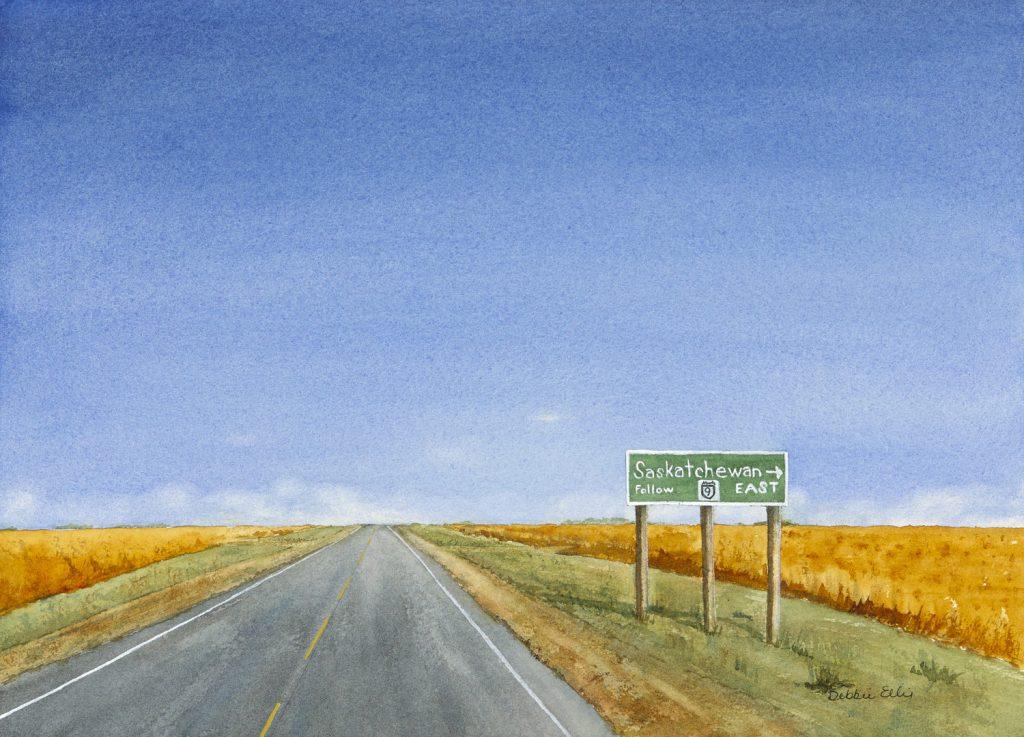 Debbie Ellis Artworks