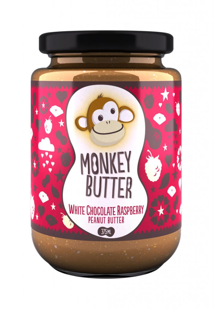 Monkey Butter PB