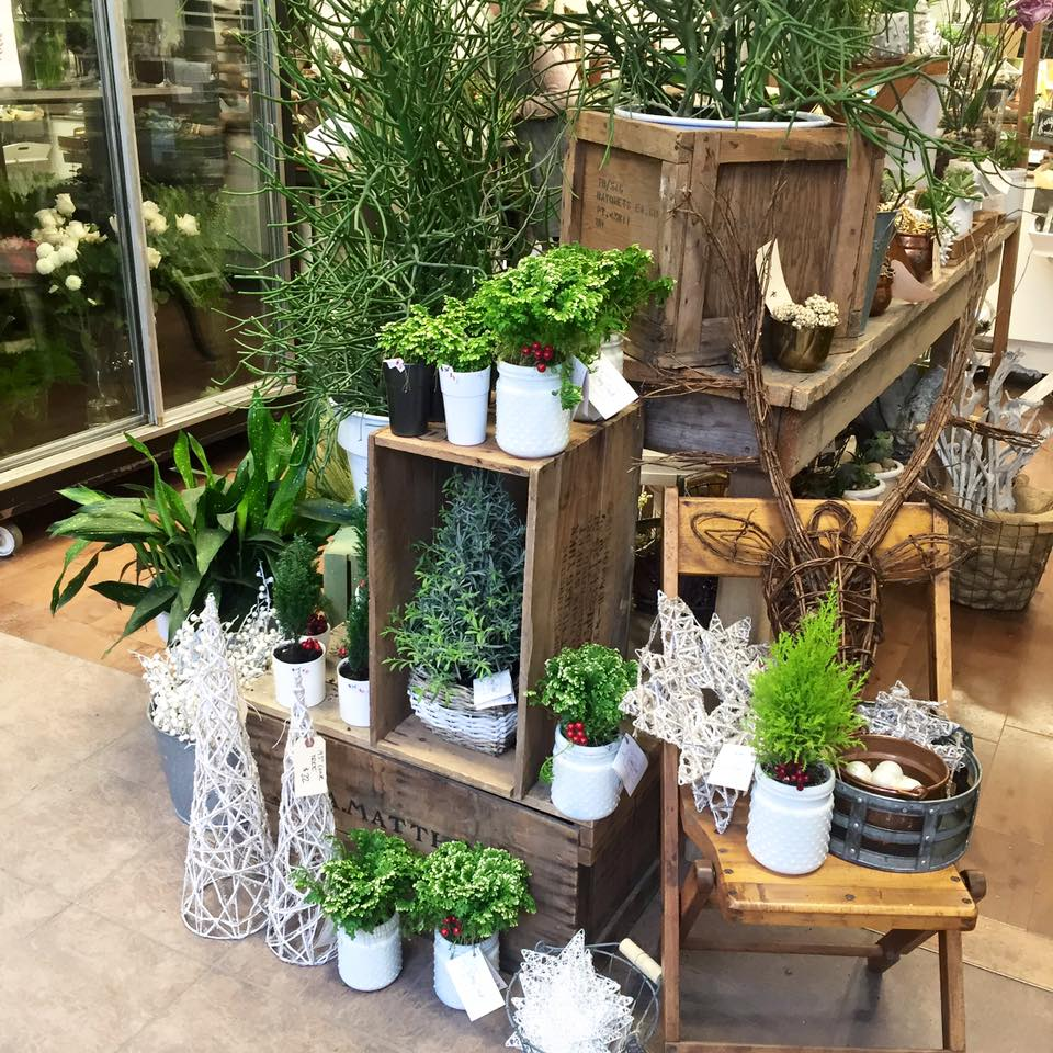 Living Fresh Flower Studio